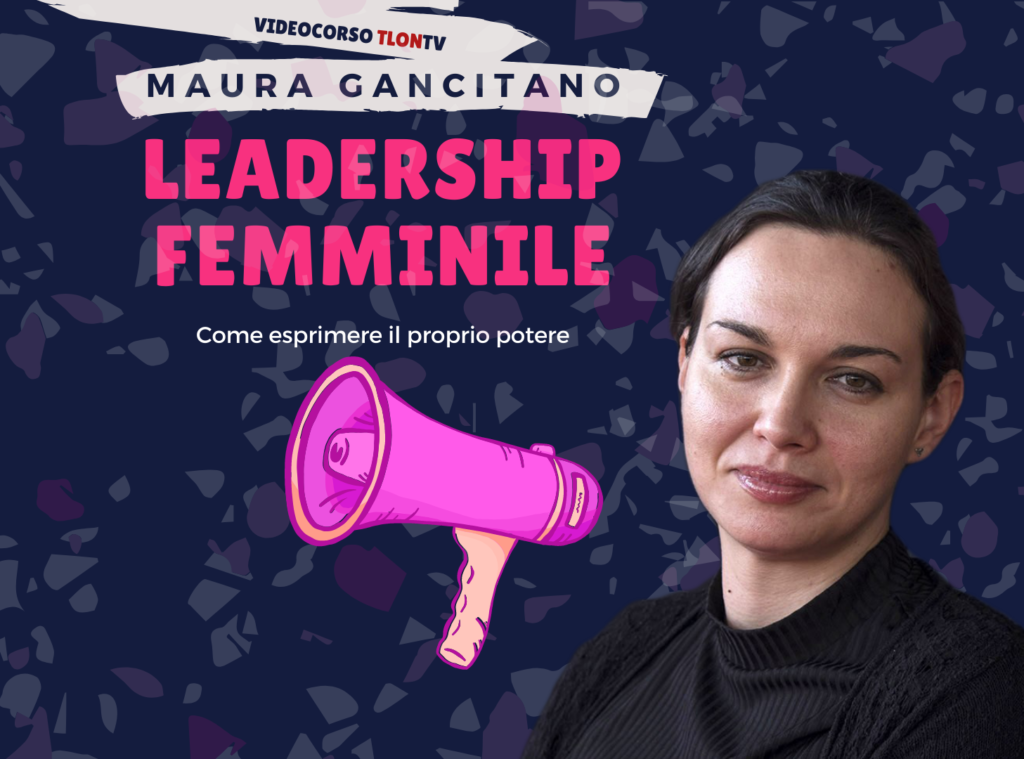 video corso leaderhisp maura